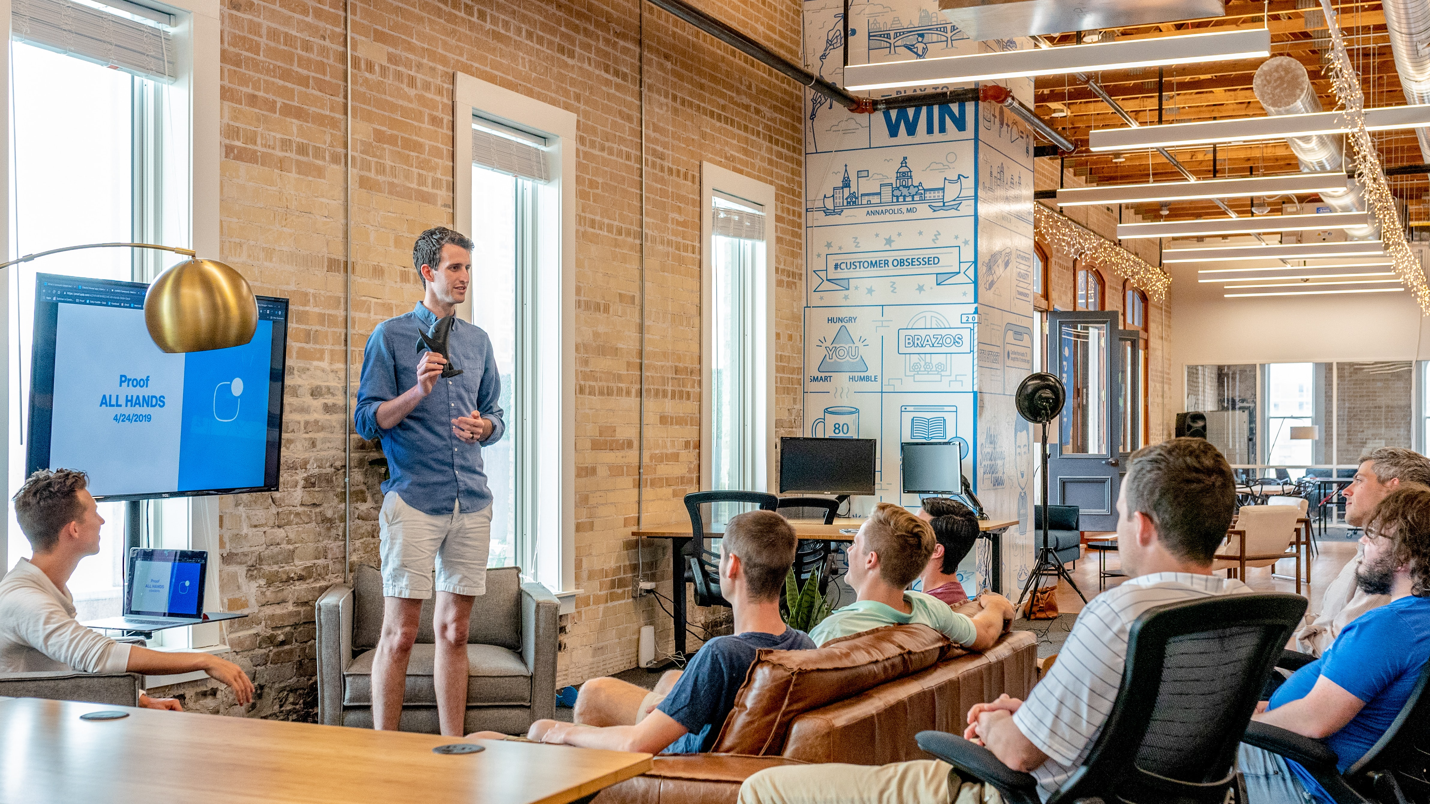 Concurs național de idei de afaceri